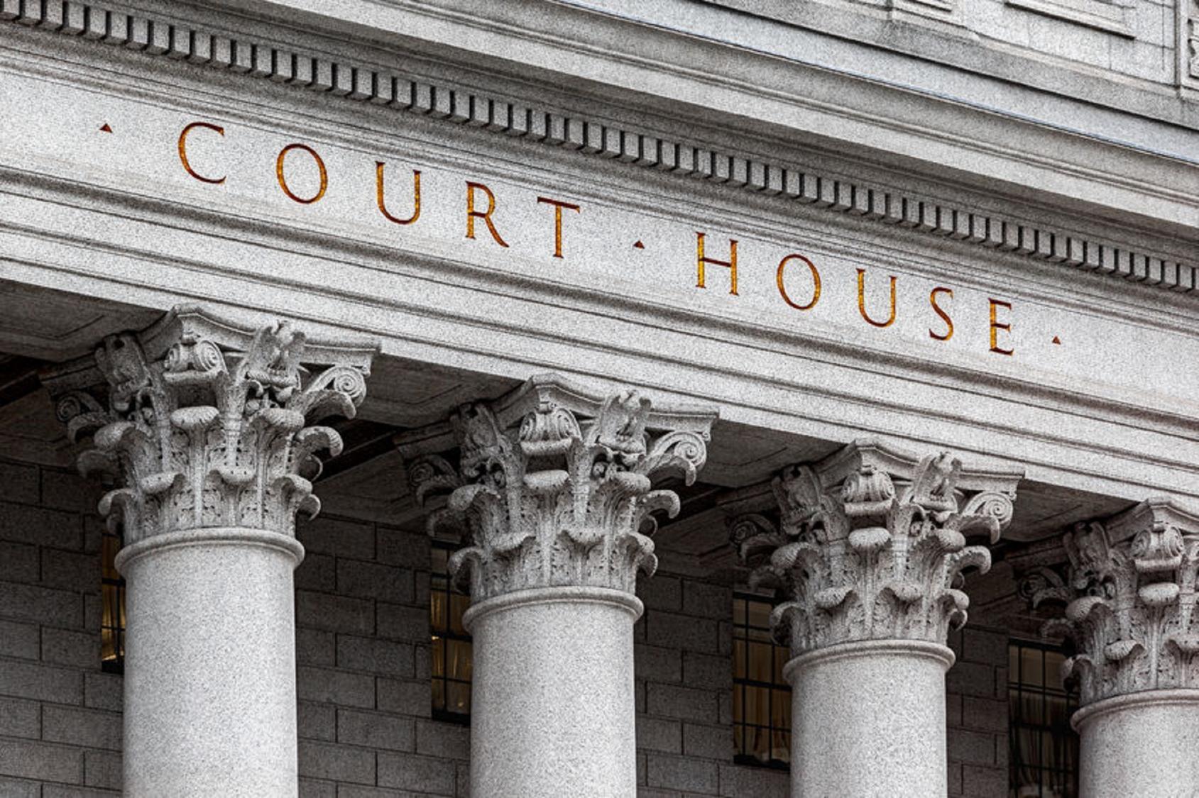 Access Your Case Docket With Missouri Case Net - Missouri