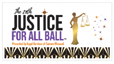 28th Annual Justice For All Ball - St. Louis, Missouri