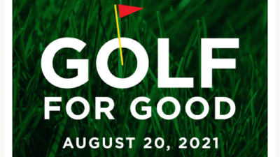 LAWMO - 2021 Golf For Good!