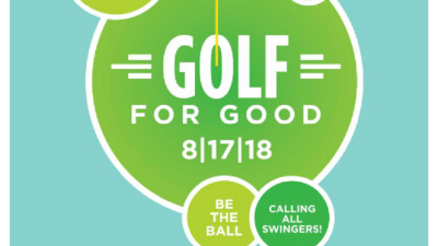 Golf For Good - KC, MO