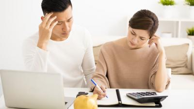 How To Handle Debt Problems