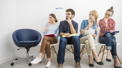 Getting Unemployment Benefits