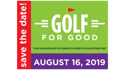 Golf For Good 2019 - KC, MO