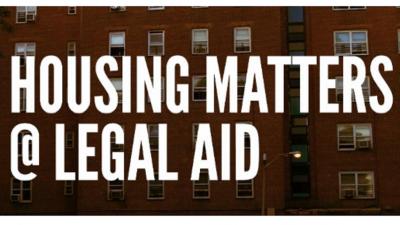 Tenant Legal Help Clinic - KC, MO
