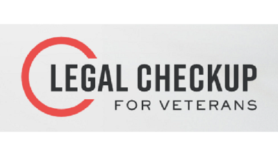 Legal Checkup for Veterans