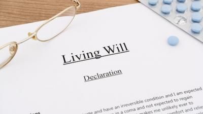 Durable Power of Attorney for Health Care and Health Care Directive