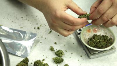 Missouri won't cut off aid to poor people over medical marijuana use