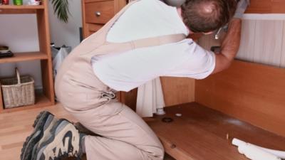 Repair and Deduct