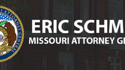 Filing Consumer Complaints - Missouri Attorney General
