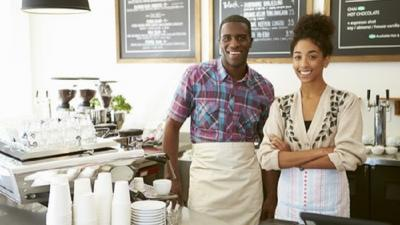 Small Business Legal Clinic - St. Louis, MO