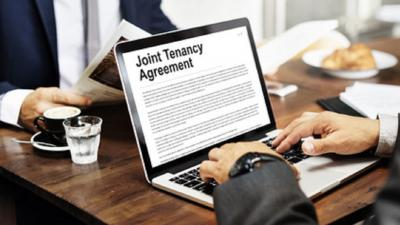 What is Joint Tenancy?