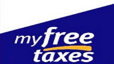 2018 My Free Taxes