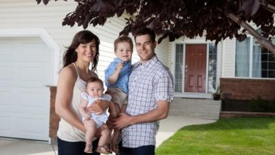 Adoption - Welcome Home