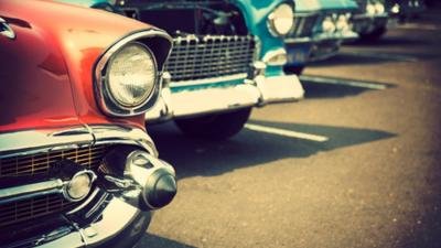 All About Automobiles
