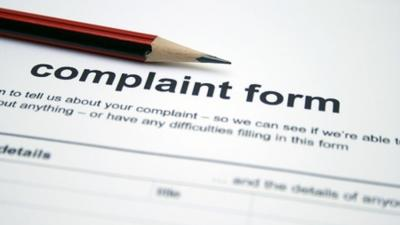 Missouri Attorney General Office Complaint  Forms