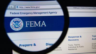 Federal Emergency Management Administration (FEMA)