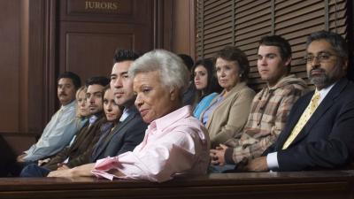 Jury Duty In Missouri