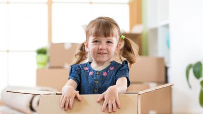 Custody - Relocation of Child by Parent for More Than 90 Days