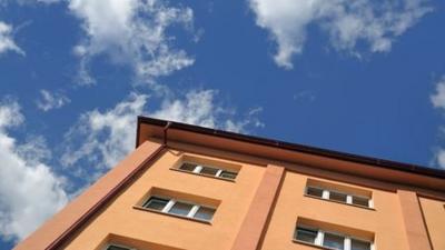 Foreclosure of A Rental Unit