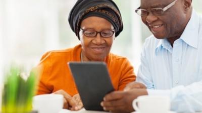 Senior Citizen Handbook