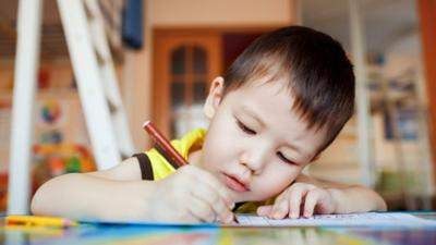 Special Education:  Testing